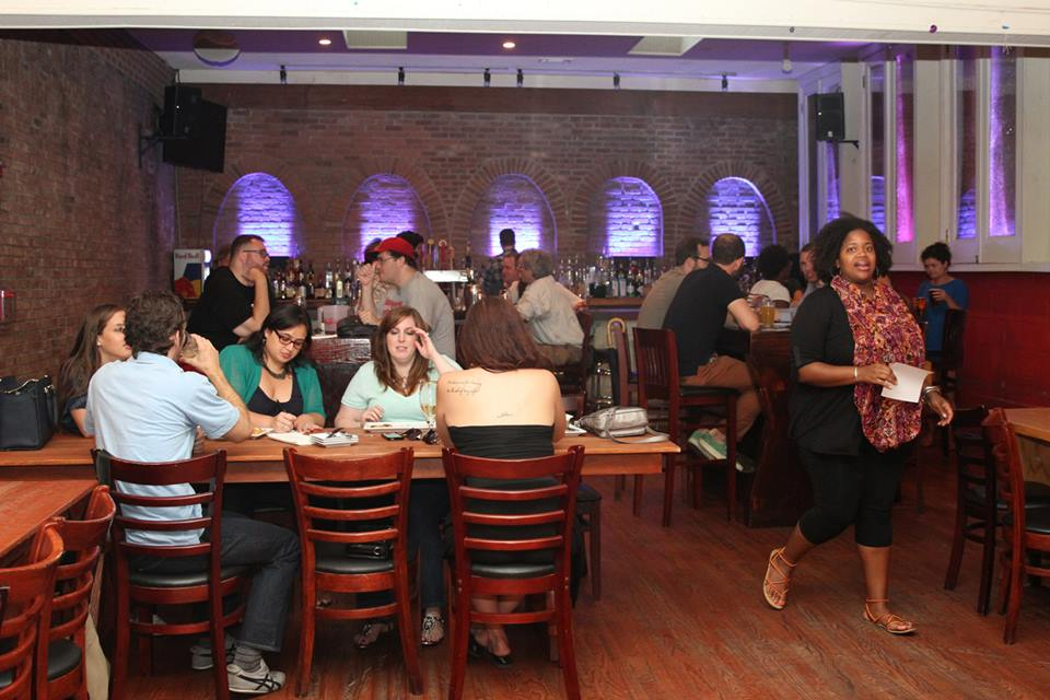 Carriage House Closes; Johnny Pistolas Opens