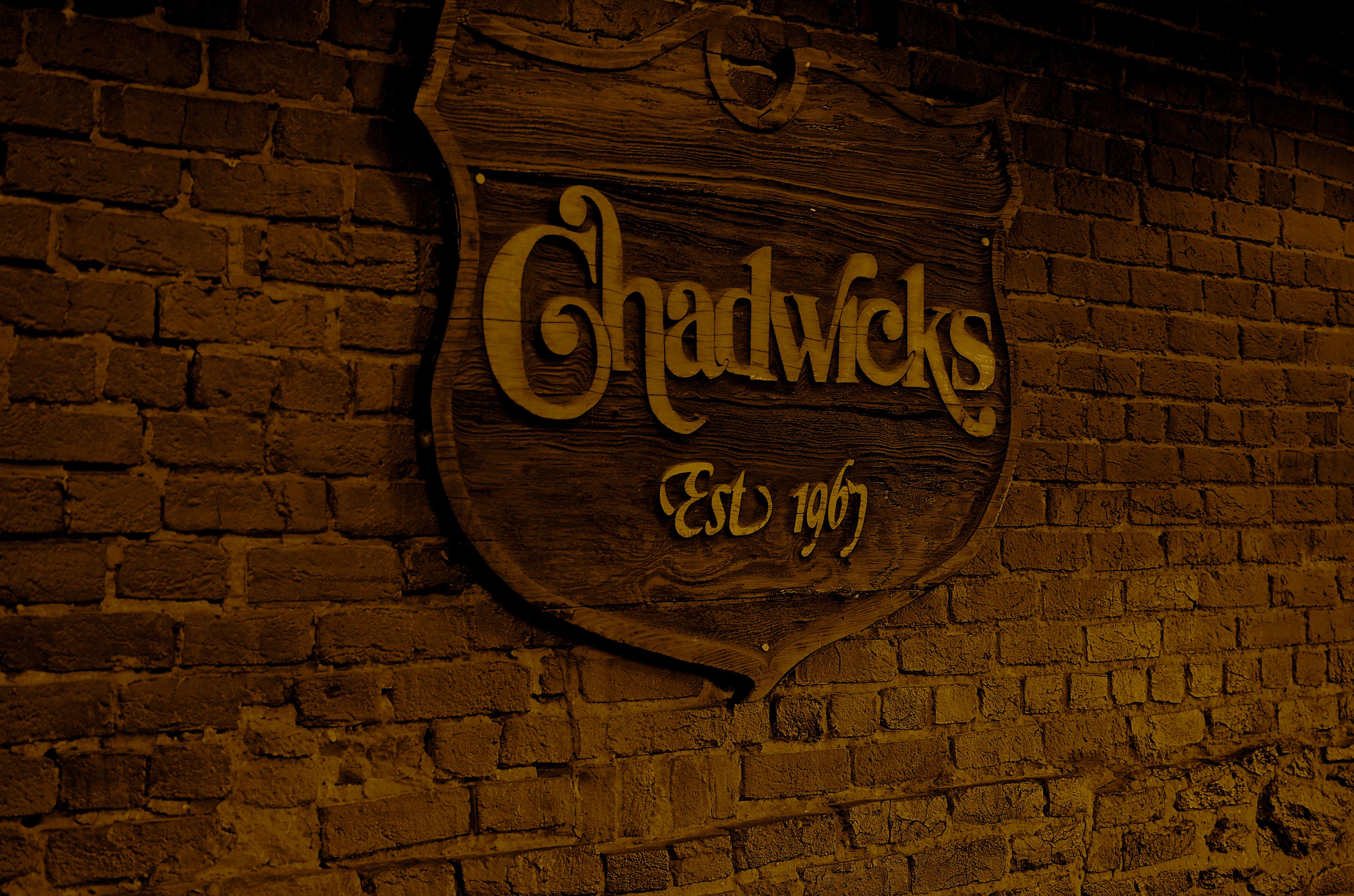 Farewell Chadwick's