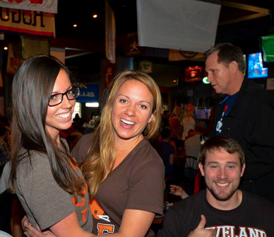 Browns Backers @RFD