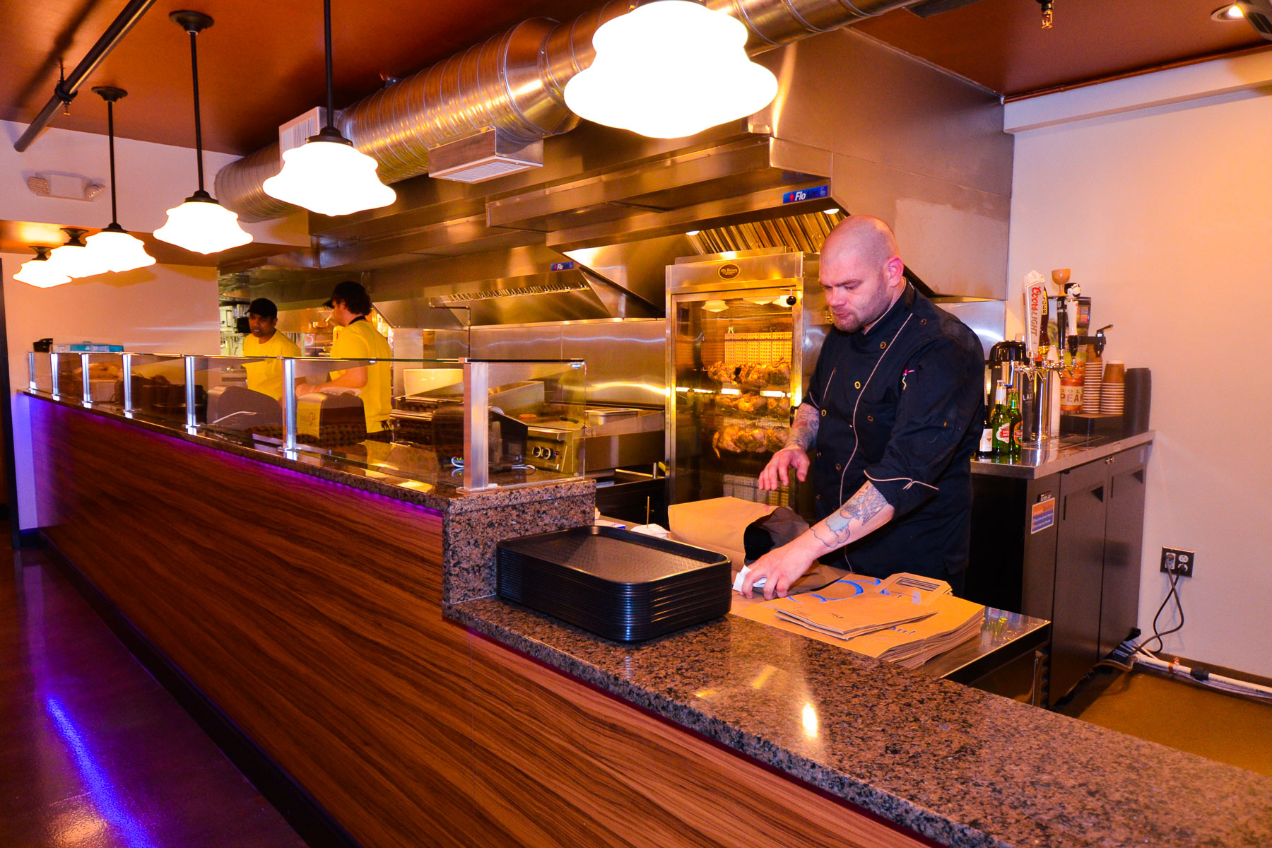 Grille Twelve 24 – Mount Vernon Eatery
