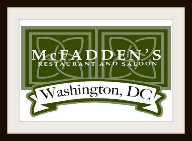 Ode to McFadden's