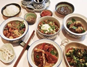 Restaurant Eve to Serve Filipino Food in Jan
